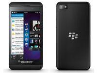 BlackBerry Z10 unlock - 16GB