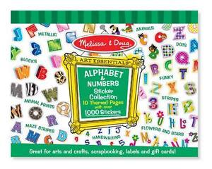 New Sticker Pads from Melissa and Doug Cambridge Kitchener Area image 4