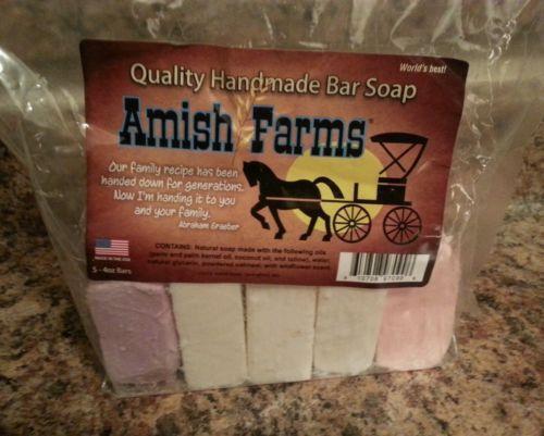 Amish Soap Ebay