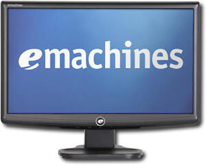 IBM eMachines Monitor 18.5 Inches
