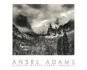 Ansel Adams Prints