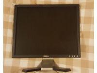 """Dell E Series E198FP 19"""" LCD Monitor"""