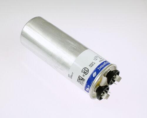 New 50uf 370vac motor start capacitor 370v ac 50mfd for Motor start capacitors for sale