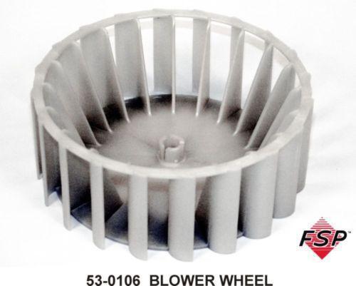 Dryer Blower Wheel Ebay