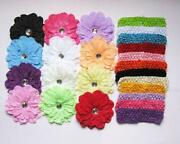 Baby Headbands Lot