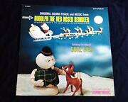 Rudolph The Red Nosed Reindeer Record