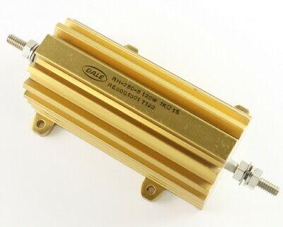 1000 Ohm 250w 1 Aluminum Housed Wirewound Power Resistor 250 Watt 1k Ohms