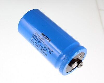 2x 300uF 75V Axial Electrolytic Aluminum Capacitor 300mfd 75VDC 75 Volts 85C