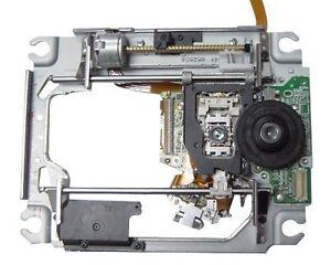 REPLACEMENT FAT KES-400A / KES-400AAA / KEM-400A / KEM-400AAA Laser Lens + Deck