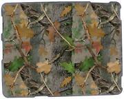 Camouflage iPad Case