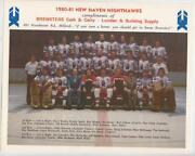 New Haven Hockey
