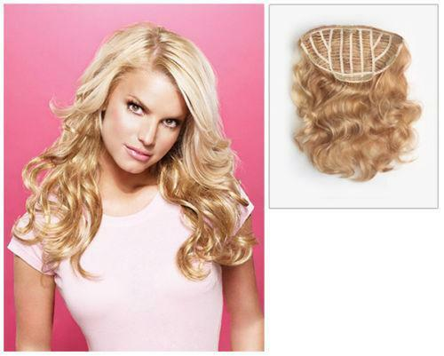Jessica Simpson Clip In Hair Extensions Ebay