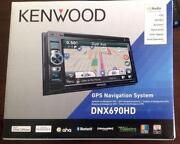 Kenwood GPS
