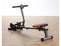 body fit rower
