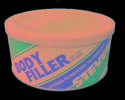 Car Body Filler