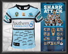 Unbranded Jersey Signed NRL & Rugby League Memorabilia