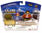 Club Penguin Action Figures Character Toys