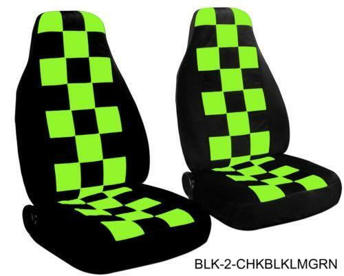 Side Airbag Seat Covers Ebay
