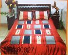 Queen Antique Style Quilts