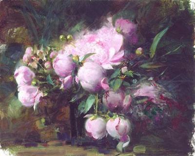 Pino Giclee Canvas S/#