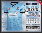 Sydney Jerseys Signed Soccer Memorabilia