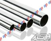 Stainless Steel Exhaust Tube