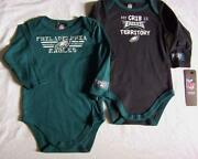 Philadelphia Eagles Baby Clothes
