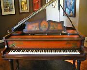 Weber Piano