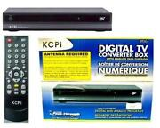 Digital Converter Box Remote Control