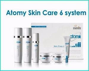 ATOMY KOREAN SKIN CARE HEALTH PRODUCTS TO LOOK HEALTHY AND YOUNGER