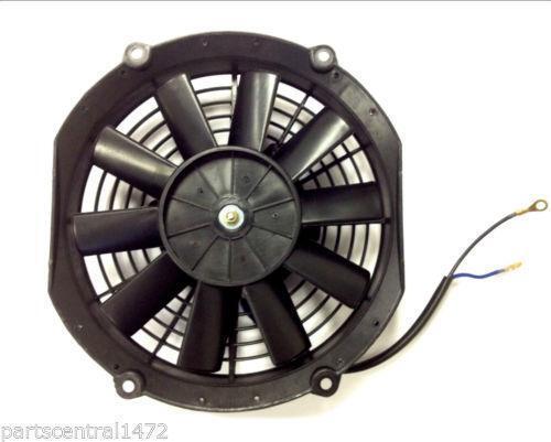 Automotive Cooling Fan Ebay