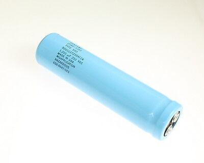 Sangamo 1200uf 250v Large Can Electrolytic Capacitor 500122t250afta