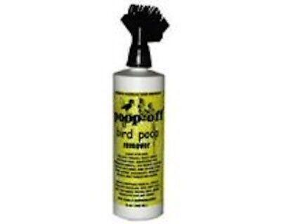 GC - PoopOff Bird Poop Remover Cleaner 16 oz.
