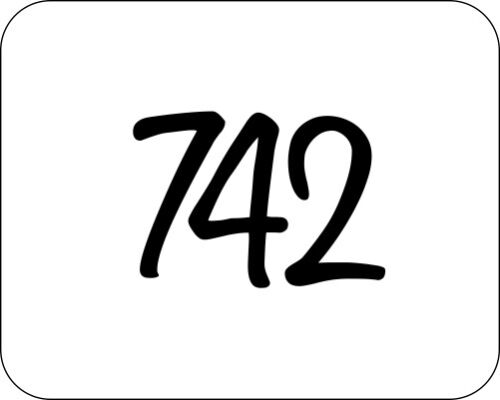 "24"" x 10 Yards - DuraPro 742 Reflective Sign Vinyl - White"