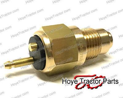 Temperature Sending Switch John Deere Tractors 650 655 750 850 950 1050
