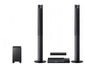 Blu-Ray Sony 5.1 Channel 3D Home Theater System