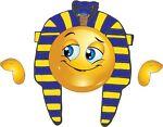 Antiquities-Pharaoh