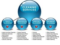 Cleaning agency with no agency fees!! Call us today!!