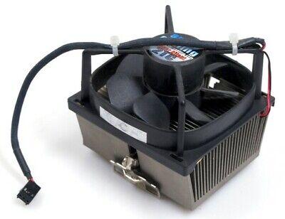 Arctic Cooling Copper Silent 2 TC CPU Kühler 3pol Sockel AMD 370 A 462 bis 3200+