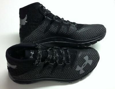 Under Armour Project Rock Delta DNA Training Shoes Size 8.5 FREE SHIPPING