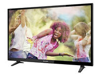 Sharp LC-49CFG6001K Smart Full HD 49 Inch LED TV Freeview HD -New & Sealed Box