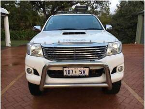 2012 Toyota Hilux SR5 **12 MONTH WARRANTY** West Perth Perth City Area Preview