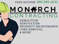 JUNK REMOVAL SERVICE - Free Quotes!