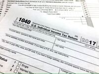 Get All Your Tax Returns Done - Taxes