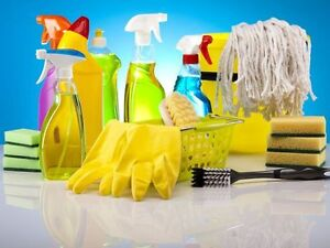 L&D's Cleaning Services Cambridge Kitchener Area image 1