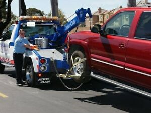 Towing - Cheap Towing Services -6479525387 - $60