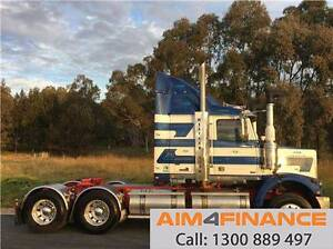 2012 Western Star 4864FX Prime Mover - Finance/Rent-to-Own $824pw Baranduda Wodonga Area Preview