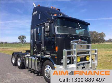 2007 Kenworth K104B Prime Mover - Finance/Rent-to-Own $470pw*