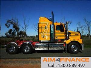2007 Kenworth T404 SAR Prime Mover - Finance/Rent-to-Own $687pw* Baranduda Wodonga Area Preview