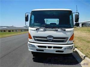 2007 Hino GH Table/Tray Top Finance or Rent to Own *366.45 p/w Outer Bathurst Preview